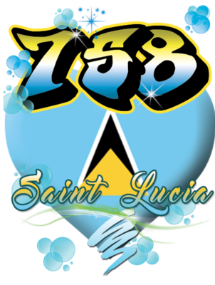 St Lucia 758
