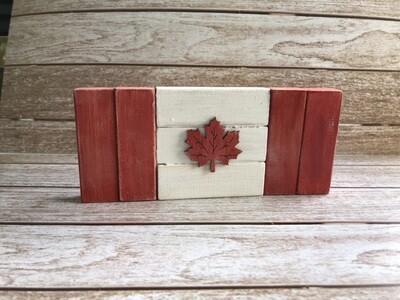 Canada Flag, Small