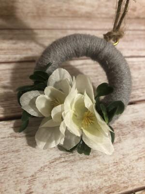 Grey Wreath