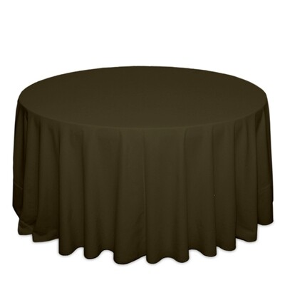 Canteen Tablecloth Rentals - Polyester