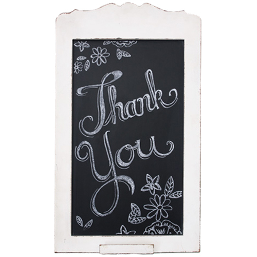 Medium Chalkboard Rental