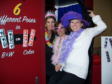 Photo Booth Rental Iowa