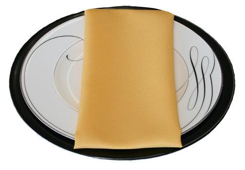 Goldenrod Napkins
