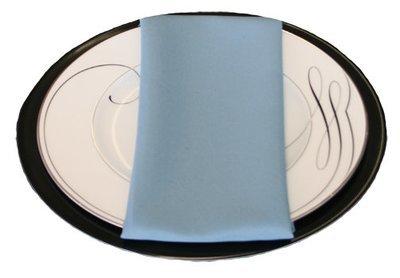 Slate Blue Napkins