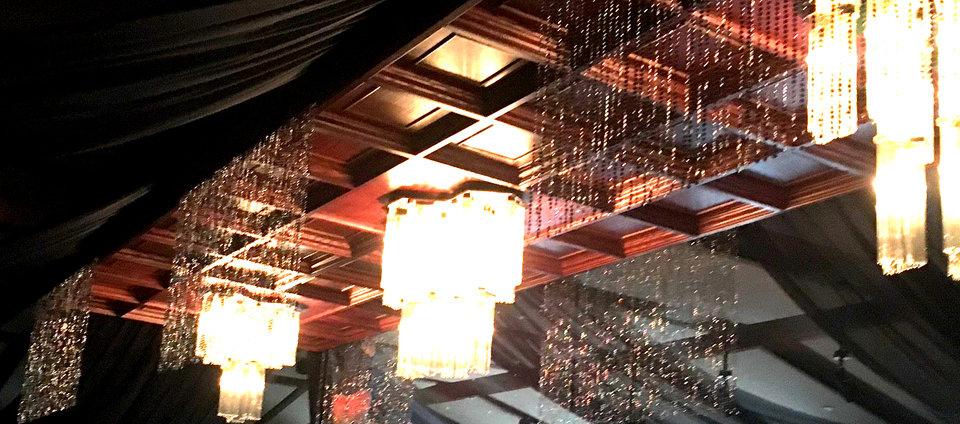 Crystal Beaded Curtain - 35