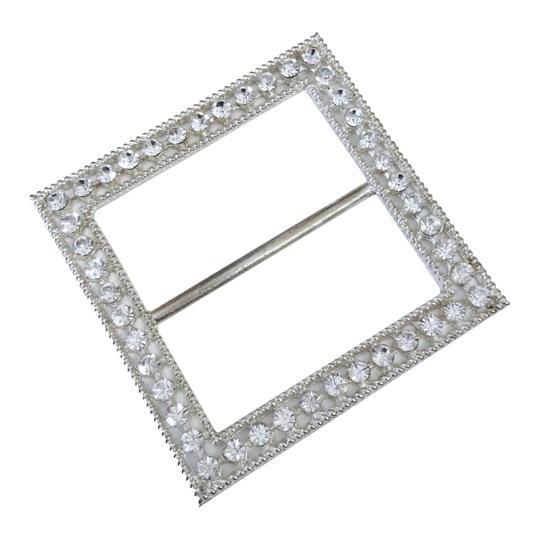 Diamond Studded Buckle Rental