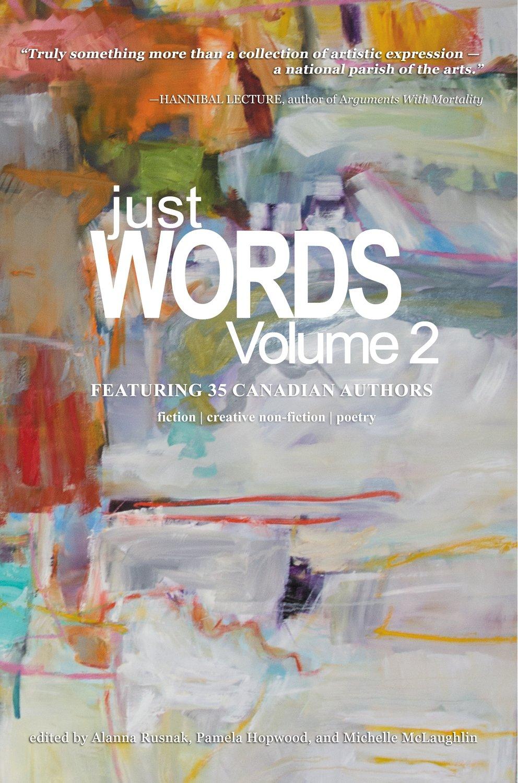 Just Words Volume 2 (2018)