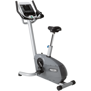 Precor 846 Experience Series Upright Cycle - Reconditioned