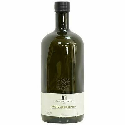 Esporão Azeite DOP /  Extra Virgin Olive Oil 3 Liters (Big Bottle) (Moura) (Free Shipping this Item)