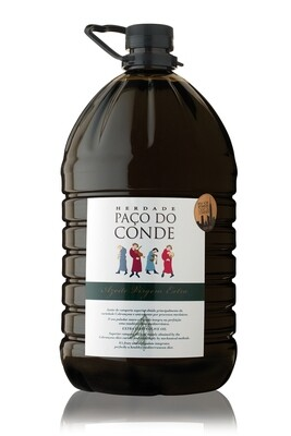Pacos Do Conde /  Extra Virgin Olive Oil 5 Liters