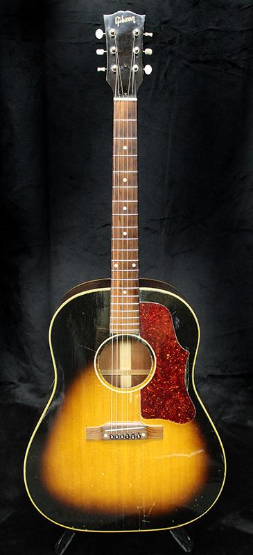1955 Gibson J-45