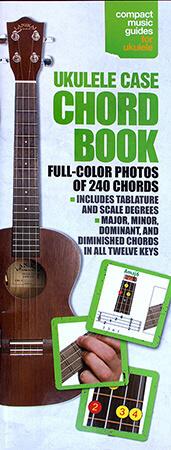 Ukelele Chord Guide