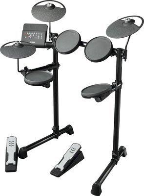 Yamaha DTX 400K Electronic Drum Set