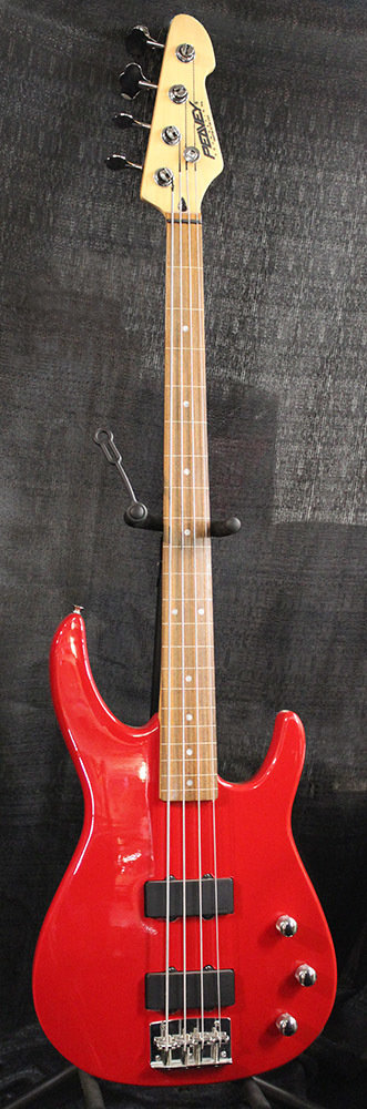 Peavey Foundation Fretless Bass
