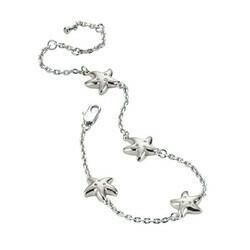 Anklet - Starfish