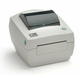 ZEBRA GC420d AIT imprimante à étiquettes | Label Printer