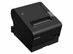 EPSON TM-T88VI Imprimante à reçu   Receipt Printer