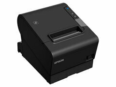 EPSON TM-T88VI Imprimante à reçu | Receipt Printer