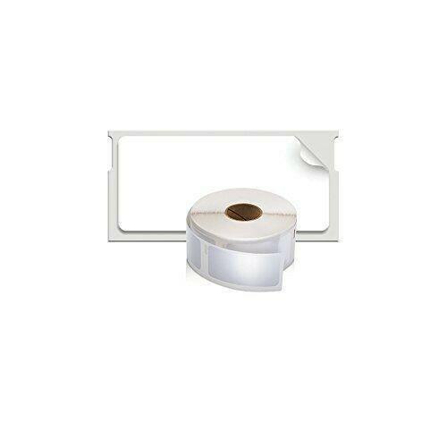 """Etiquettes pour Dymo LabelWriter 1"""" x 2 1/8"""" - 500/rouleau"""