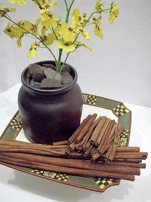 Cinnamon Sticks 4