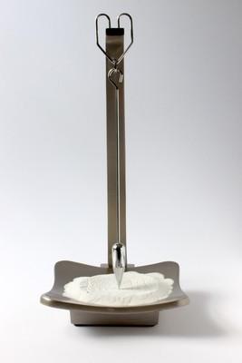 Small Chrome Pendulum Swing