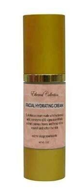 EC Facial Hydrating Cream