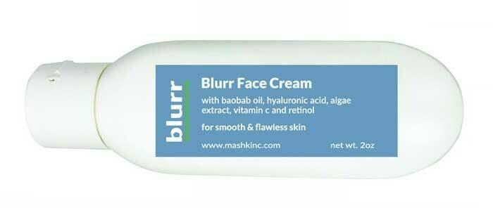 Blurr Face Cream