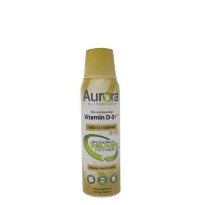 Micro-Liposomal Vitamin-D3+ Vitamin C