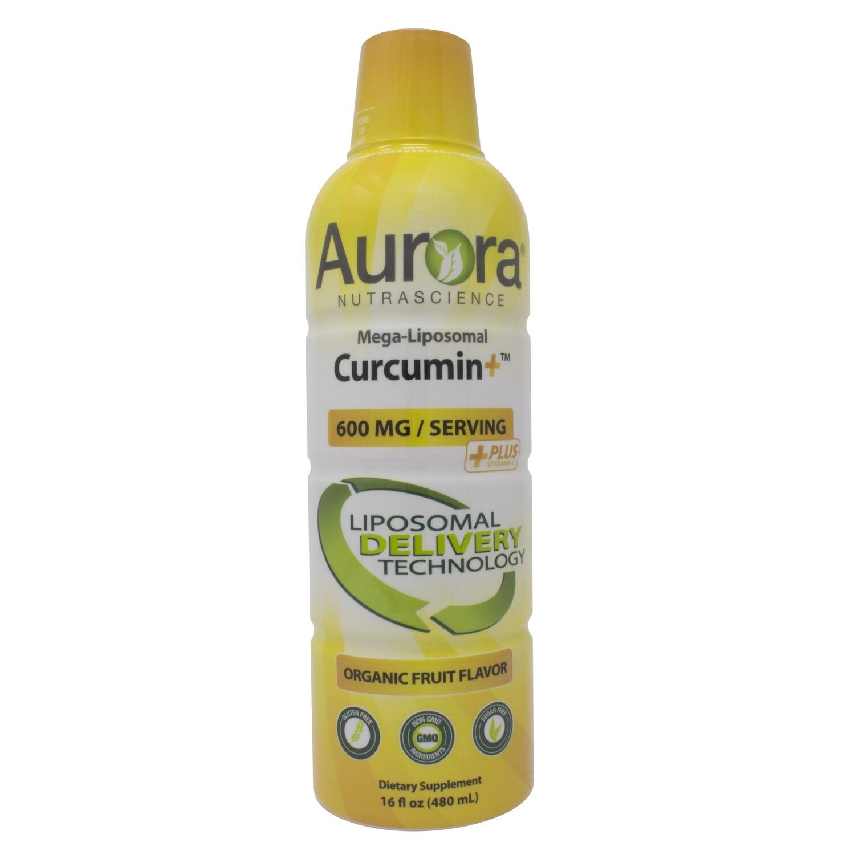 Mega-Liposomal Curcumin+ Vitamin C