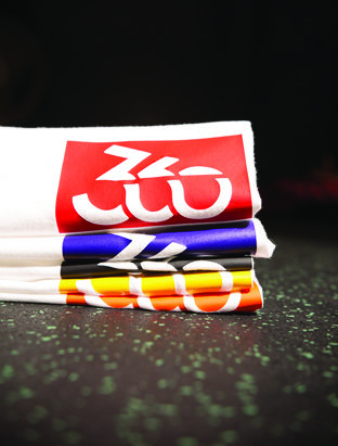 Patchwork T-shirt (Softstyle)