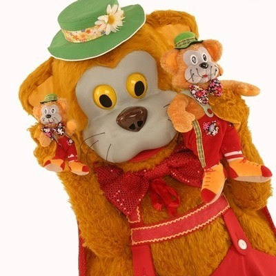 Fat Cat Doll (14