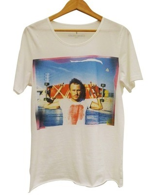 Heath Ledger T's