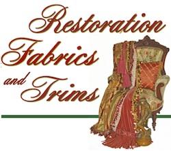 Restoration Fabrics & Trims