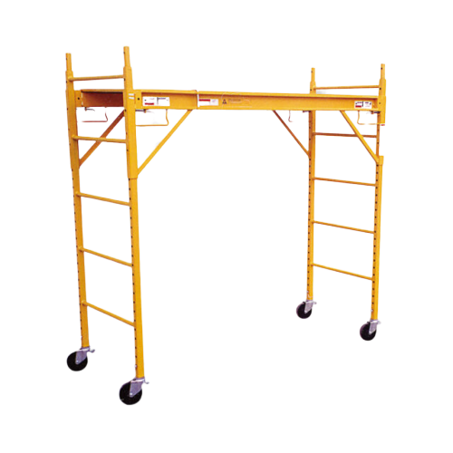 12' Bakers Scaffold