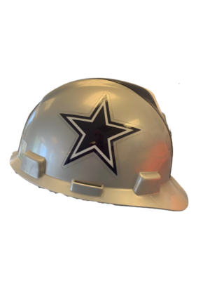 Cowboys Hard Hat