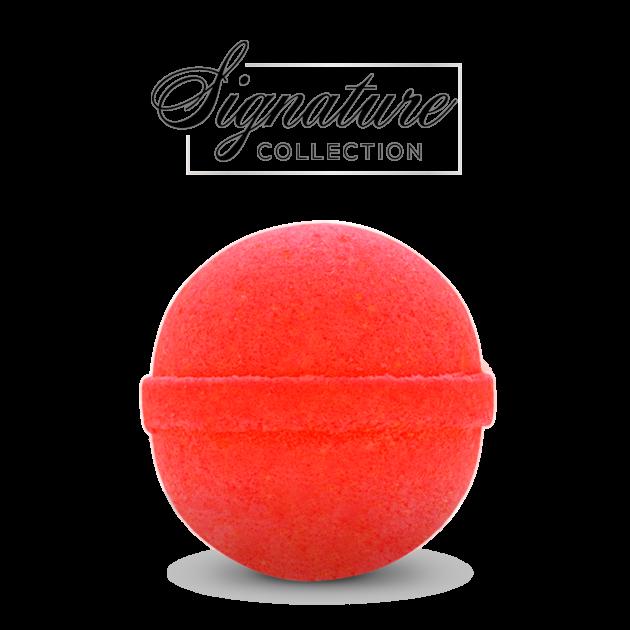 CBD Bath Bomb - Romance (Frankincense)