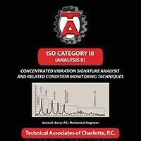 A La Carte ISO Category III (Analysis II) Certification Test