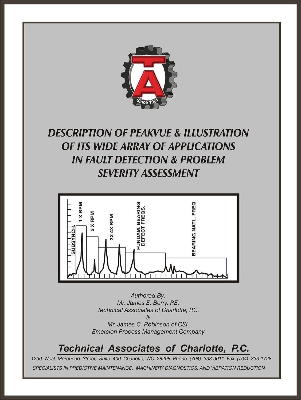 PeakVue™ Description & Applications