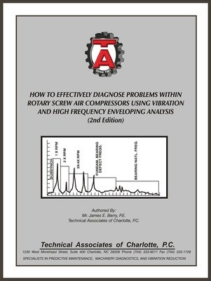 Rotary Screw Air Compressors (2nd Edition)