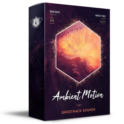 Ambient Motion - Royalty Free Samples