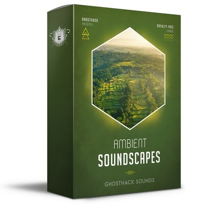 Ambient Soundscapes - Royalty Free Samples