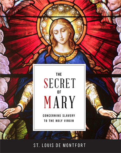 The Secret of Mary ( Revised)