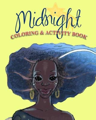 Book 1 - Coloring and Activity Book