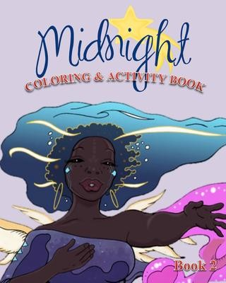 Book 2 - Coloring and Activity Book