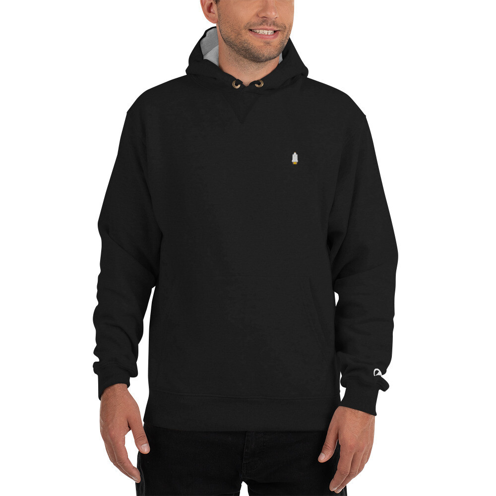 Beginners Passive Income Champion Hoodie