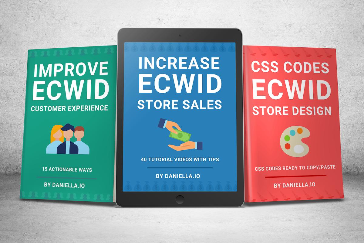 3 eBook Value Pack