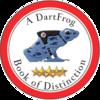 DartFrog Books