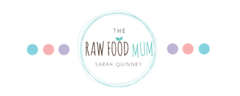 The Raw Food Mum Online Shop