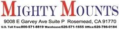 Mighty Mounts Online Store