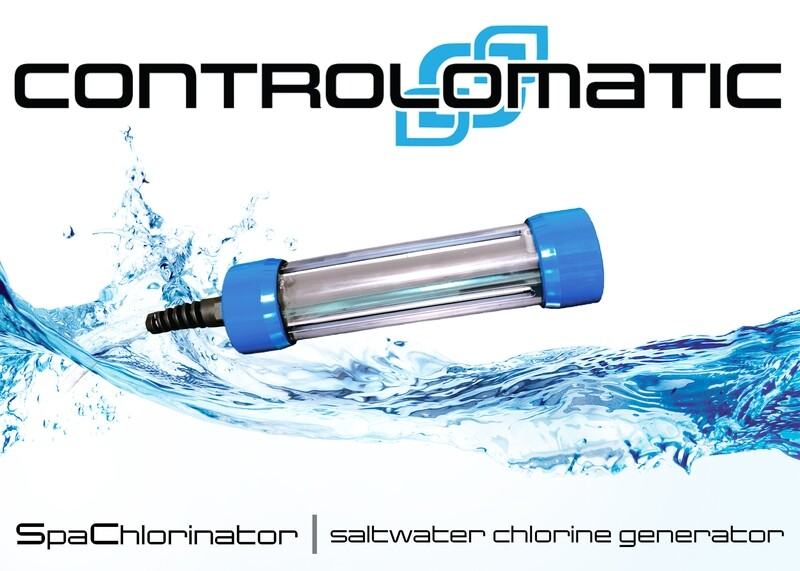 SpaChlorinator Replacement Electrode